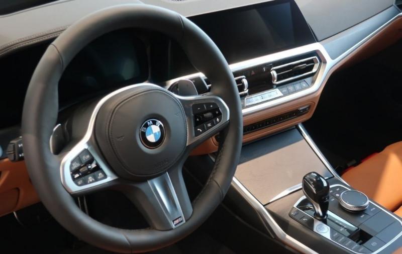 Photo 8 de l'offre de BMW SERIE 3 (G20) M340DA MH XDRIVE 340CH à 70500€ chez YM Automobiles