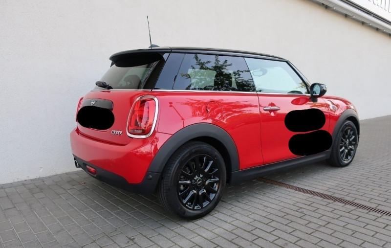 Photo 6 de l'offre de MINI MINI COOPER 136CH CHILI BVA7 109G à 24500€ chez YM Automobiles
