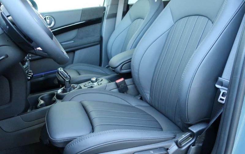 Photo 11 de l'offre de MINI COUNTRYMAN COOPER S 192CH CHILI ALL4 BVA8 EURO6D-T à 41500€ chez YM Automobiles