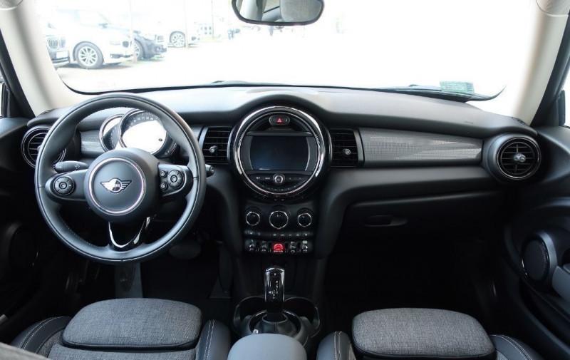 Photo 13 de l'offre de MINI MINI COOPER 136CH CHILI BVA7 109G à 24500€ chez YM Automobiles