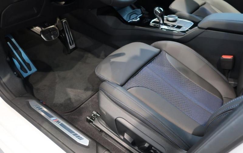 Photo 13 de l'offre de BMW SERIE 2 GRAN COUPE (F44) 220IA 178CH M SPORT à 38500€ chez YM Automobiles