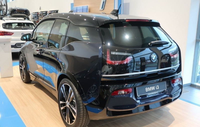 Photo 3 de l'offre de BMW I3 (I01) S 184CH 120AH ILIFE LODGE à 43500€ chez YM Automobiles