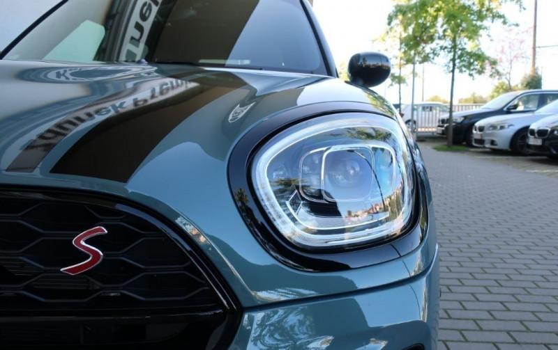 Photo 7 de l'offre de MINI COUNTRYMAN COOPER S 192CH CHILI ALL4 BVA8 EURO6D-T à 41500€ chez YM Automobiles