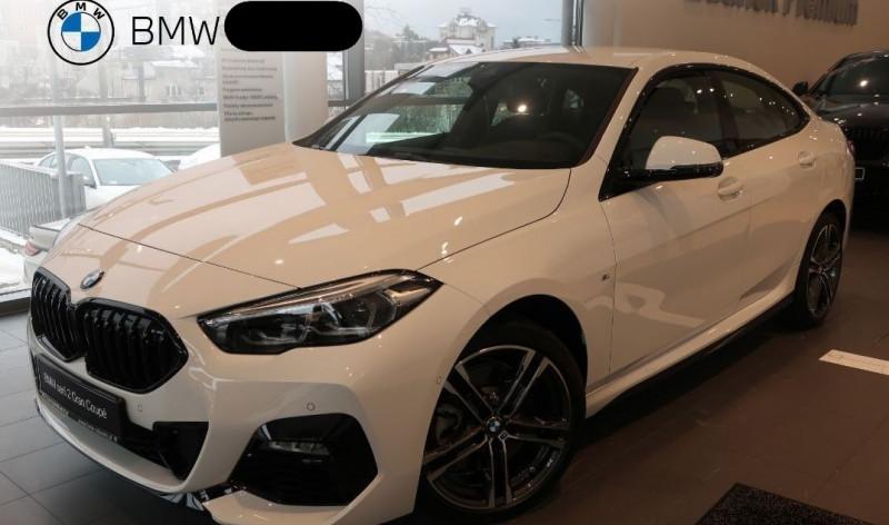 Photo 1 de l'offre de BMW SERIE 2 GRAN COUPE (F44) 220IA 178CH M SPORT à 38500€ chez YM Automobiles