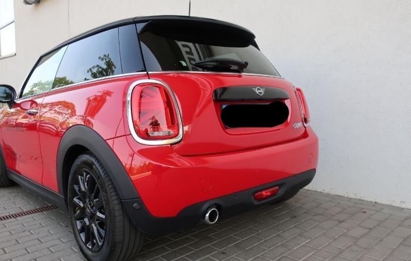 Photo 5 de l'offre de MINI MINI COOPER 136CH CHILI BVA7 109G à 24500€ chez YM Automobiles
