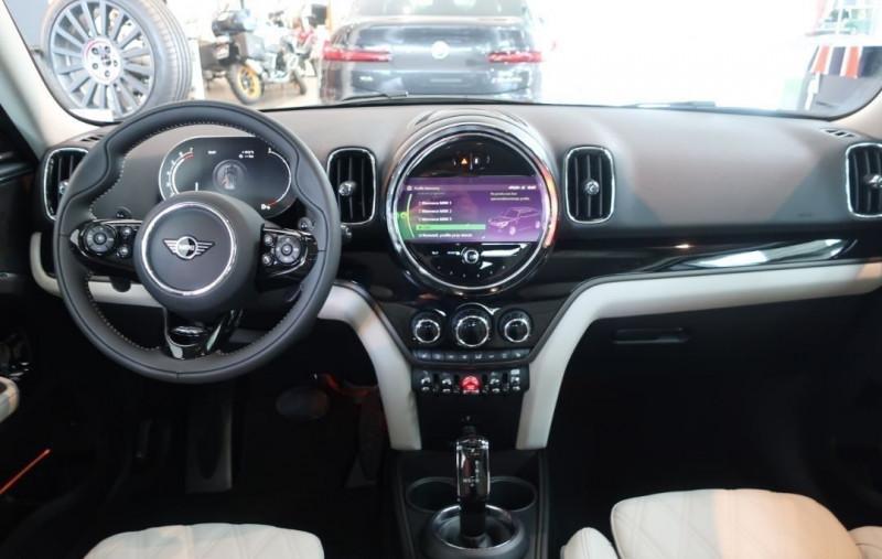 Photo 11 de l'offre de MINI COUNTRYMAN COOPER S 192CH CHILI ALL4 BVA8 EURO6D-T à 44500€ chez YM Automobiles