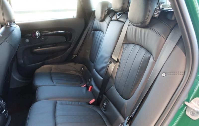 Photo 16 de l'offre de MINI CLUBMAN JOHN COOPER WORKS 306CH ULTIMATE BVA8 à 47800€ chez YM Automobiles