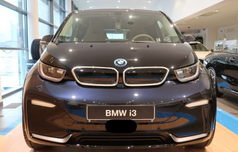 Photo 23 de l'offre de BMW I3 (I01) S 184CH 120AH ILIFE LODGE à 43500€ chez YM Automobiles