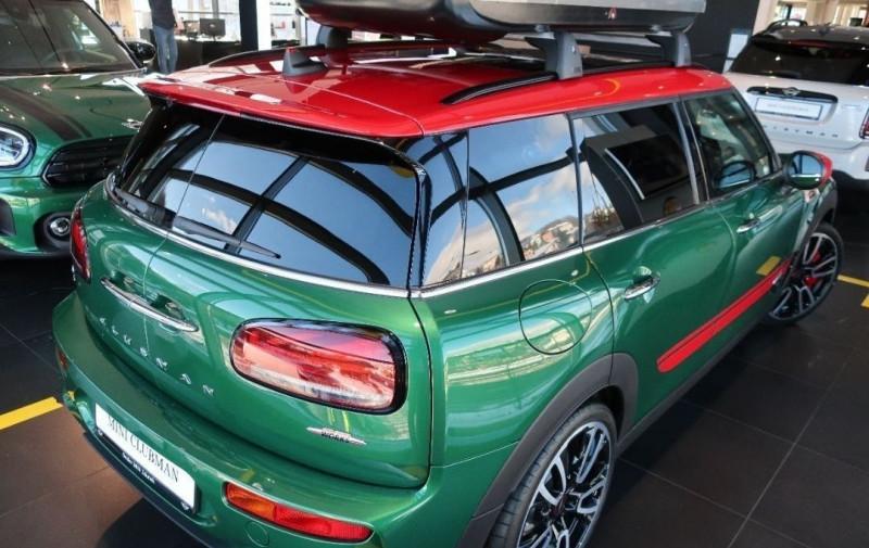Photo 6 de l'offre de MINI CLUBMAN JOHN COOPER WORKS 306CH ULTIMATE BVA8 à 47800€ chez YM Automobiles