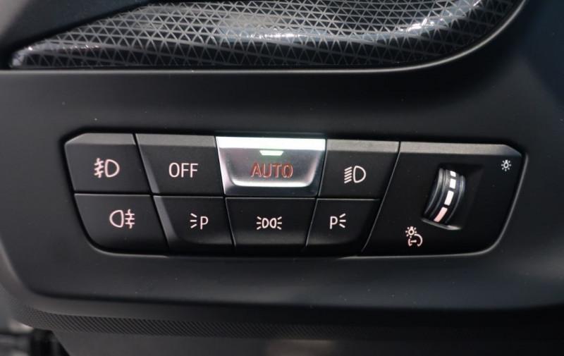 Photo 8 de l'offre de BMW SERIE 2 GRAN COUPE (F44) 220IA 178CH M SPORT à 38500€ chez YM Automobiles