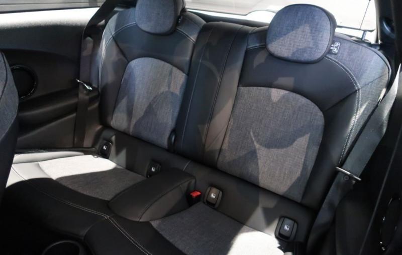 Photo 7 de l'offre de MINI MINI COOPER SE 184CH EDITION GREENWICH BVA à 33500€ chez YM Automobiles