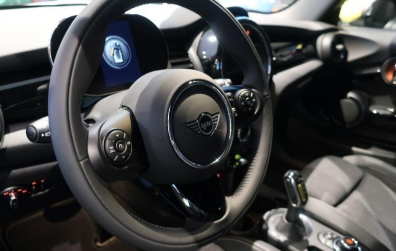 Photo 8 de l'offre de MINI MINI COOPER SE 184CH EDITION GREENWICH BVA à 33500€ chez YM Automobiles