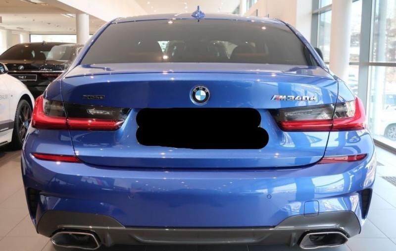 Photo 6 de l'offre de BMW SERIE 3 (G20) M340DA MH XDRIVE 340CH à 70500€ chez YM Automobiles