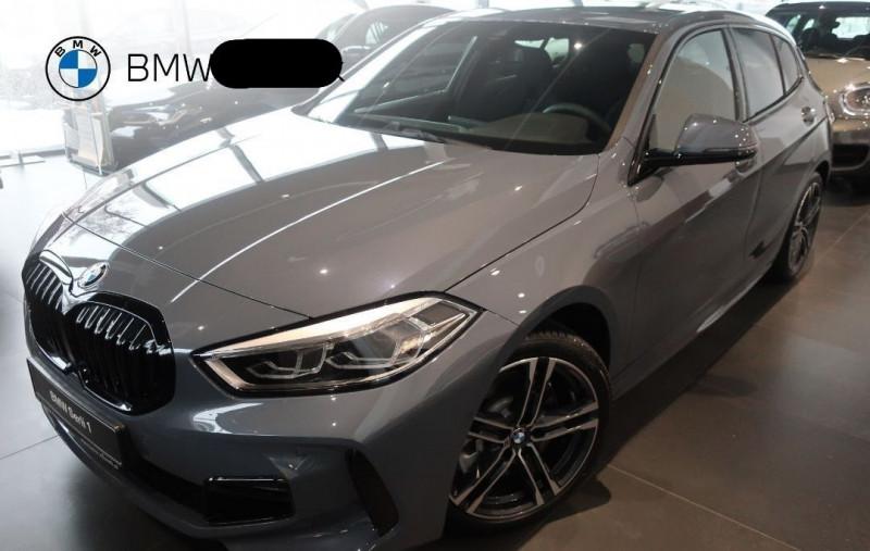 Photo 1 de l'offre de BMW SERIE 1 (F40) 120DA XDRIVE 190CH M SPORT à 43500€ chez YM Automobiles