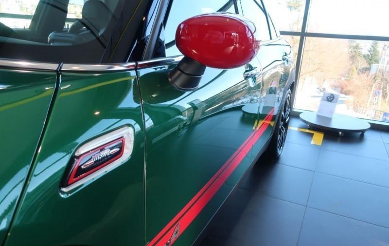 Photo 9 de l'offre de MINI CLUBMAN JOHN COOPER WORKS 306CH ULTIMATE BVA8 à 47800€ chez YM Automobiles