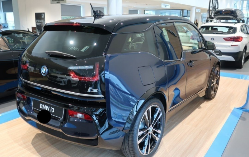 Photo 4 de l'offre de BMW I3 (I01) S 184CH 120AH ILIFE LODGE à 43500€ chez YM Automobiles
