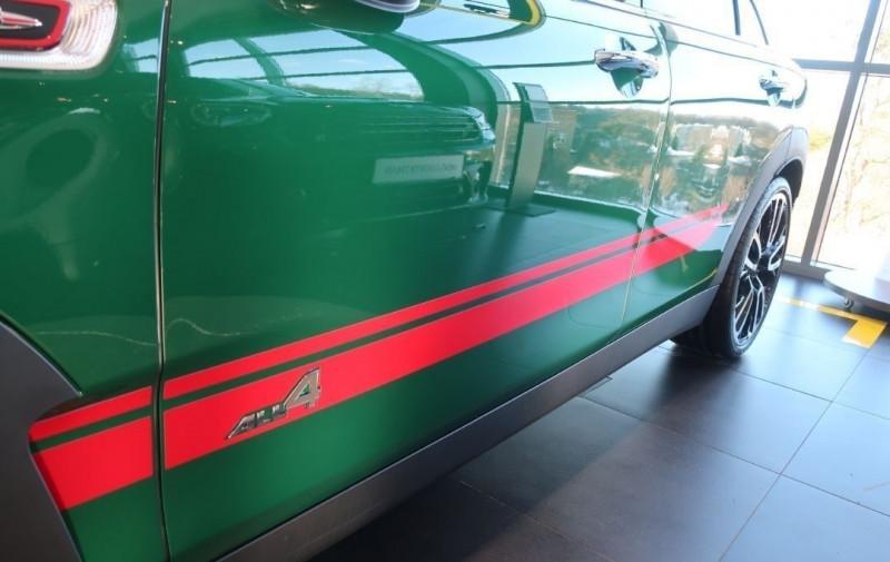 Photo 8 de l'offre de MINI CLUBMAN JOHN COOPER WORKS 306CH ULTIMATE BVA8 à 47800€ chez YM Automobiles