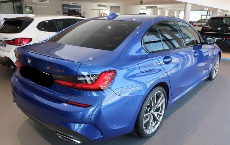 Photo 3 de l'offre de BMW SERIE 3 (G20) M340DA MH XDRIVE 340CH à 70500€ chez YM Automobiles