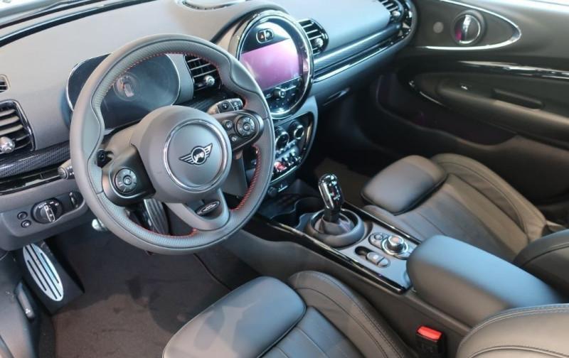 Photo 11 de l'offre de MINI CLUBMAN JOHN COOPER WORKS 306CH ULTIMATE BVA8 à 47800€ chez YM Automobiles