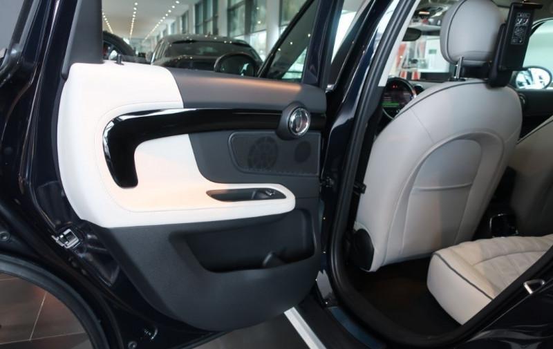 Photo 9 de l'offre de MINI COUNTRYMAN COOPER S 192CH CHILI ALL4 BVA8 EURO6D-T à 44500€ chez YM Automobiles