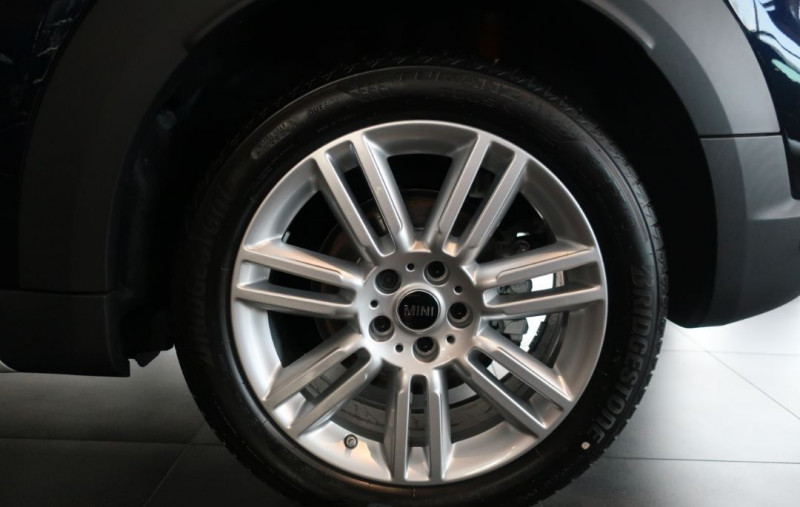 Photo 5 de l'offre de MINI COUNTRYMAN COOPER S 192CH CHILI ALL4 BVA8 EURO6D-T à 44500€ chez YM Automobiles