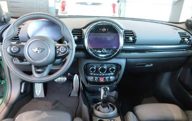 Photo 14 de l'offre de MINI CLUBMAN JOHN COOPER WORKS 306CH ULTIMATE BVA8 à 47800€ chez YM Automobiles