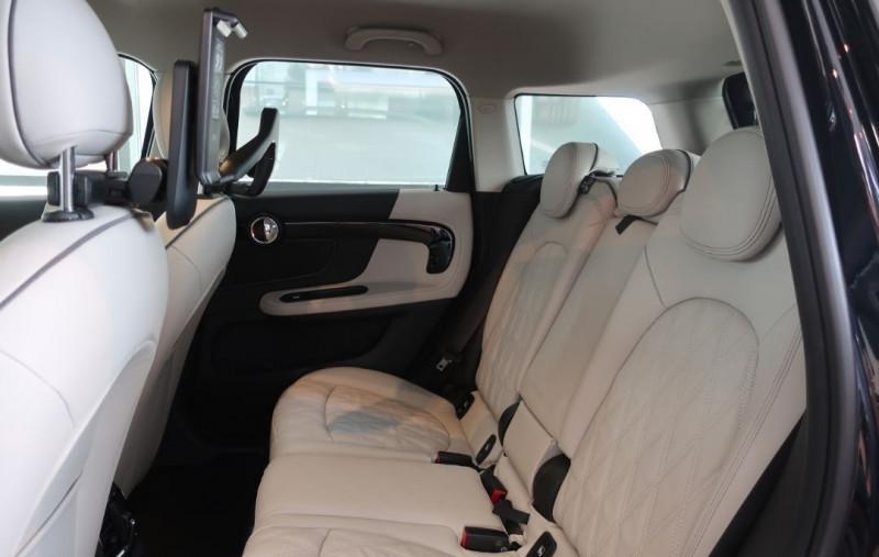 Photo 10 de l'offre de MINI COUNTRYMAN COOPER S 192CH CHILI ALL4 BVA8 EURO6D-T à 44500€ chez YM Automobiles