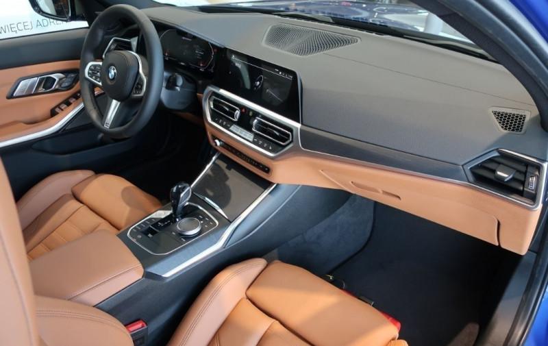 Photo 18 de l'offre de BMW SERIE 3 (G20) M340DA MH XDRIVE 340CH à 70500€ chez YM Automobiles