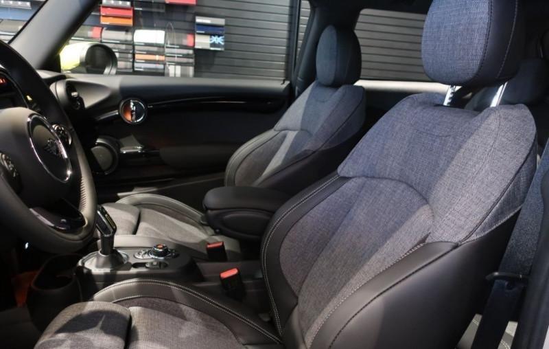 Photo 6 de l'offre de MINI MINI COOPER SE 184CH EDITION GREENWICH BVA à 33500€ chez YM Automobiles