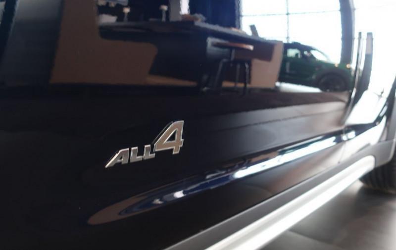 Photo 6 de l'offre de MINI COUNTRYMAN COOPER S 192CH CHILI ALL4 BVA8 EURO6D-T à 44500€ chez YM Automobiles