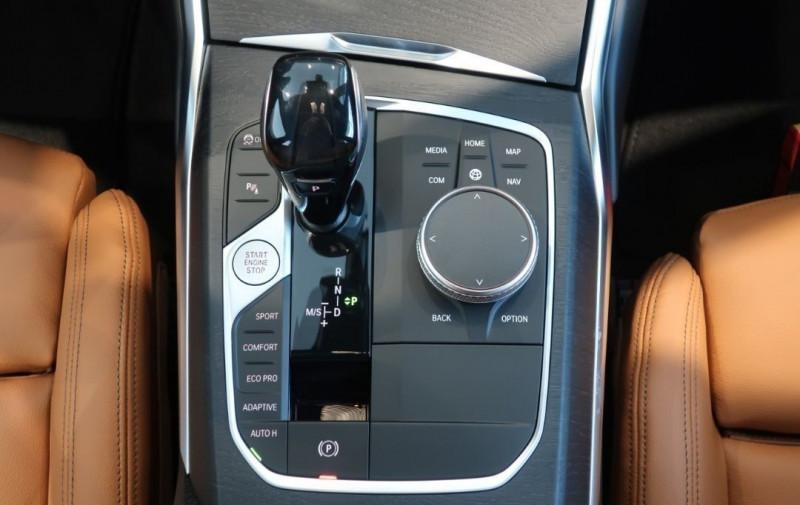 Photo 22 de l'offre de BMW SERIE 3 (G20) M340DA MH XDRIVE 340CH à 70500€ chez YM Automobiles