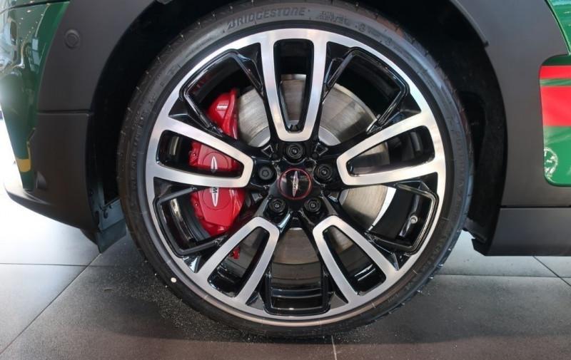 Photo 7 de l'offre de MINI CLUBMAN JOHN COOPER WORKS 306CH ULTIMATE BVA8 à 47800€ chez YM Automobiles