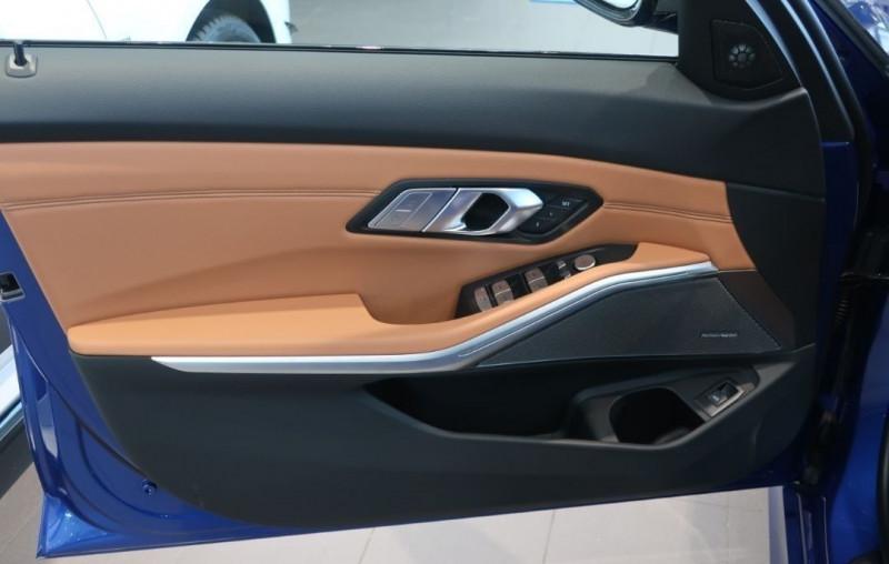 Photo 10 de l'offre de BMW SERIE 3 (G20) M340DA MH XDRIVE 340CH à 70500€ chez YM Automobiles