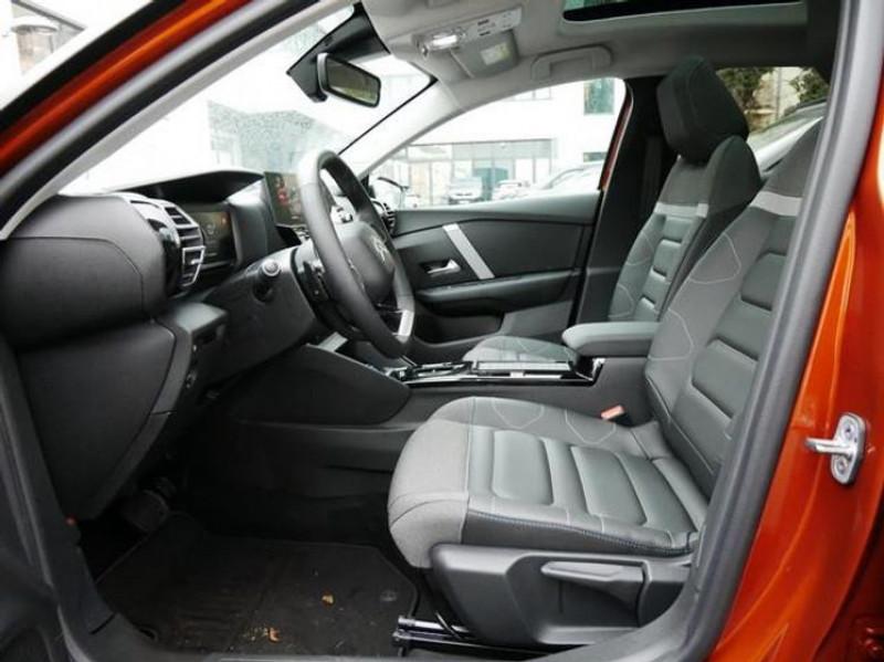 Photo 7 de l'offre de CITROEN C4 PURETECH 130CH S&S SHINE EAT8 à 27000€ chez YM Automobiles