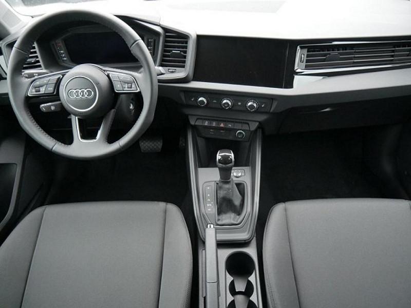 Photo 6 de l'offre de AUDI A1 SPORTBACK 30 TFSI 116CH S LINE S TRONIC 7 à 29000€ chez YM Automobiles