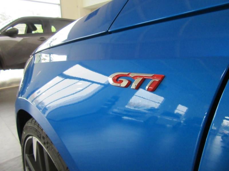 Photo 9 de l'offre de PEUGEOT 308 1.6 PURETECH 263CH S&S GTI à 33000€ chez YM Automobiles