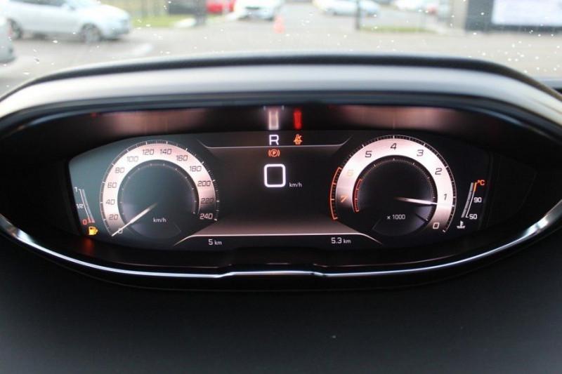 Photo 14 de l'offre de PEUGEOT 3008 1.6 PURETECH 180CH S&S GT PACK EAT8 à 40500€ chez YM Automobiles