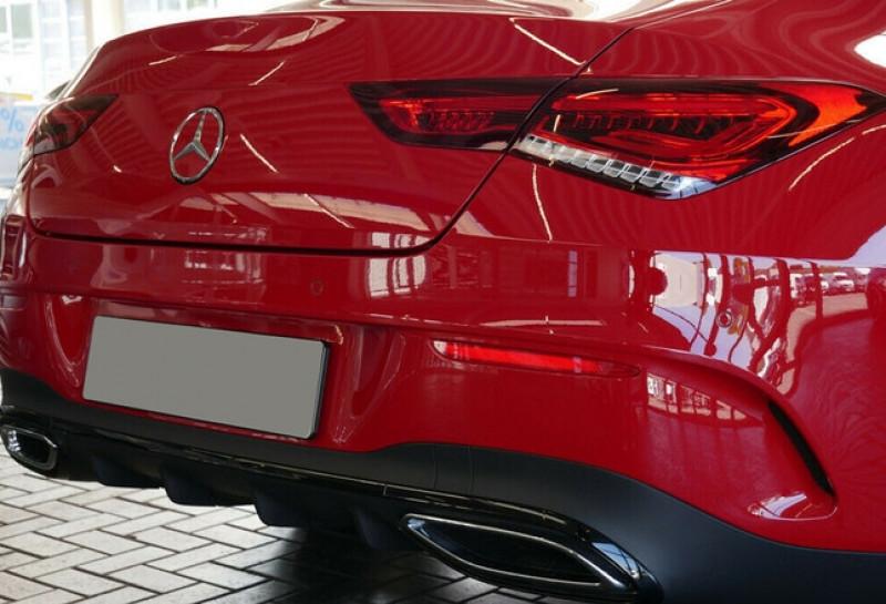 Photo 4 de l'offre de MERCEDES-BENZ CLA 250 E 160+102CH AMG LINE 8G-DCT à 49500€ chez YM Automobiles