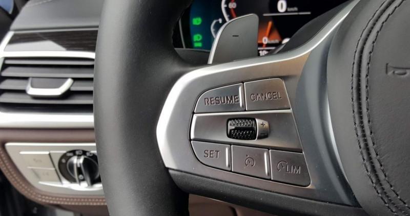 Photo 17 de l'offre de BMW SERIE 7 (G11/G12) 730LDA XDRIVE 265CH M SPORT à 85000€ chez YM Automobiles