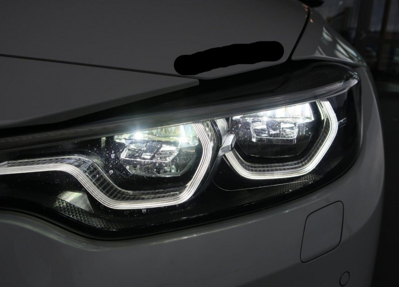 Photo 16 de l'offre de BMW M4 COUPE (F82) 3.0 460CH CS DKG à 83000€ chez YM Automobiles
