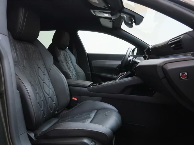 Photo 21 de l'offre de PEUGEOT 508 SW PURETECH 225CH S&S GT EAT8 119G à 33500€ chez YM Automobiles