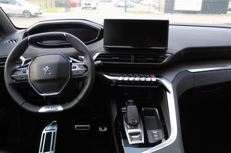Photo 12 de l'offre de PEUGEOT 3008 1.6 PURETECH 180CH S&S GT PACK EAT8 à 40500€ chez YM Automobiles