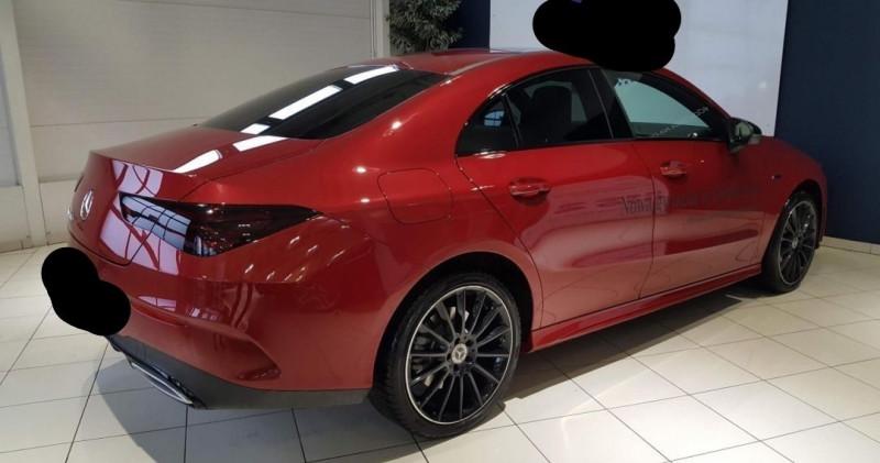 Photo 4 de l'offre de MERCEDES-BENZ CLA 250 E 160+102CH AMG LINE 8G-DCT à 48000€ chez YM Automobiles