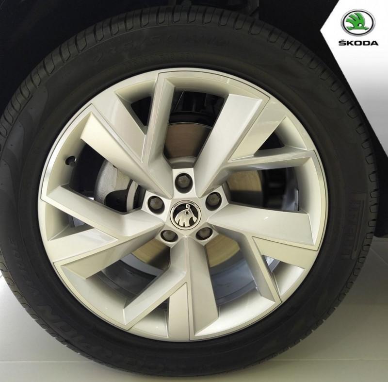 Photo 7 de l'offre de SKODA KODIAQ 2.0 TDI 190 SCR STYLE 4X4 DSG EURO6DG-T 5 PLACES à 38000€ chez YM Automobiles