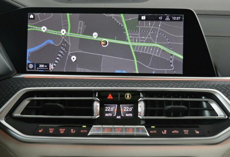 Photo 12 de l'offre de BMW X6 (G06) XDRIVE 30DA 265CH M SPORT à 105000€ chez YM Automobiles