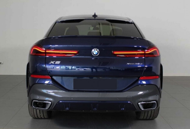 Photo 5 de l'offre de BMW X6 (G06) XDRIVE 30DA 265CH M SPORT à 105000€ chez YM Automobiles