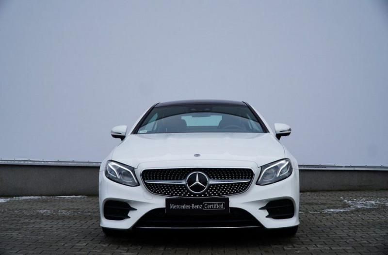 Photo 5 de l'offre de MERCEDES-BENZ CLASSE E COUPE (C238) 200 184CH FASCINATION 9G-TRONIC EURO6D-T à 46000€ chez YM Automobiles