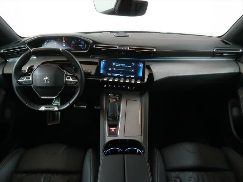 Photo 2 de l'offre de PEUGEOT 508 SW PURETECH 225CH S&S GT EAT8 119G à 33500€ chez YM Automobiles