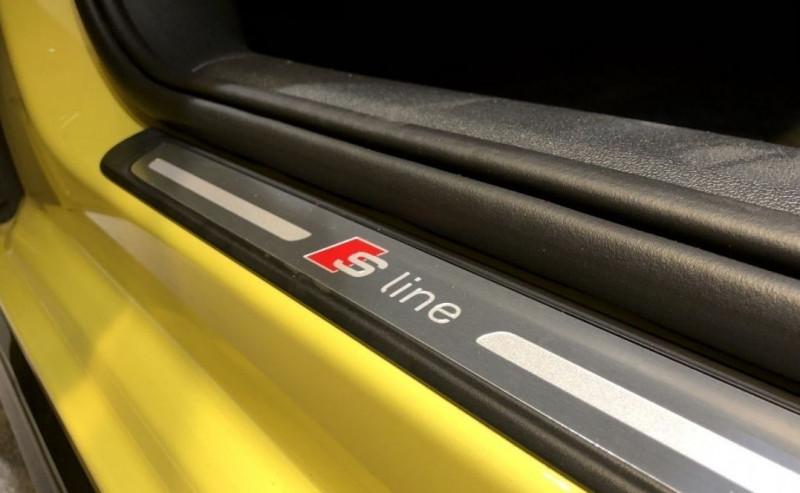 Photo 10 de l'offre de AUDI A1 SPORTBACK 30 TFSI 116CH S LINE S TRONIC 7 à 31000€ chez YM Automobiles