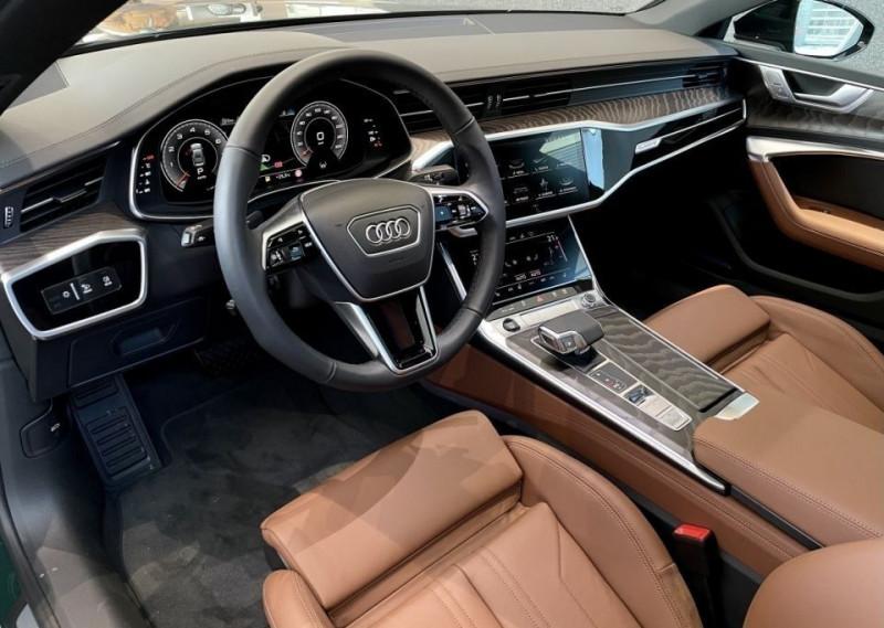 Photo 6 de l'offre de AUDI A7 SPORTBACK 45 TFSI 265CH AVUS QUATTRO S TRONIC 7 EURO6D-T 16CV à 87500€ chez YM Automobiles